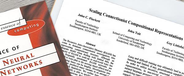 Dr. John Flackett: Publications