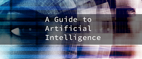 AiLab Talk: A Guide to Artificial Intelligence