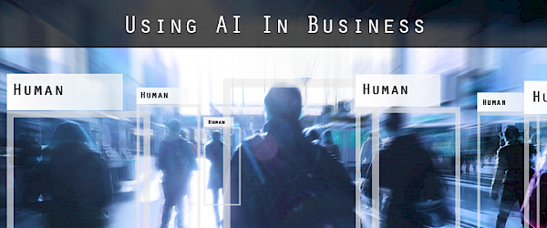 AiLab Workshop: Using AI in Business