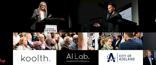 Event Sponsorship: Adelaide Artificial Intelligence